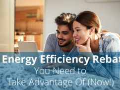 ct energy efficiency rebates to take advantage of