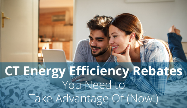 ct energy efficiency rebates