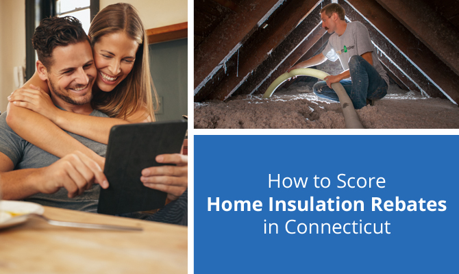 how to find home insulation rebates in connecticut