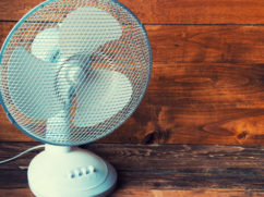how to keep cool without ac