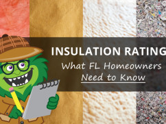 insulation ratings