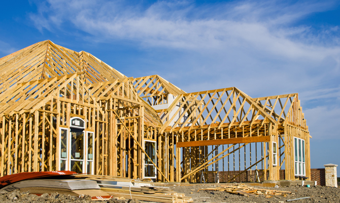 How to narrow down your new home insulation options for New home insulation