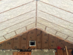 insulation for attic in florida homes