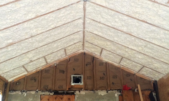 Why Insulation For The Attic Is A Must Have In Fl Homes