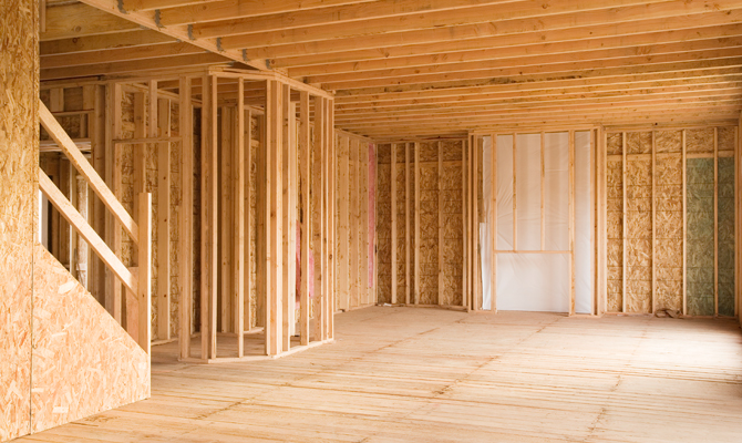 The best options for insulating walls in florida homes for Best insulation for new home construction