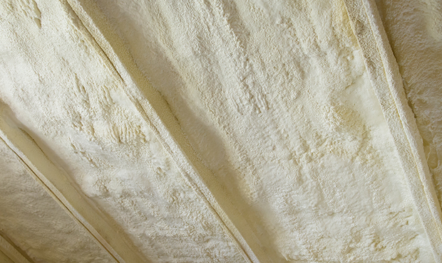 is spray foam insulation worth it