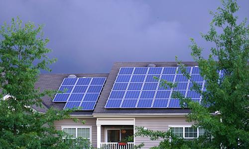 Solar Battery Storage for Florida Hurricane Season