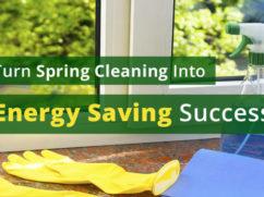 spring-cleaning-energy-savings