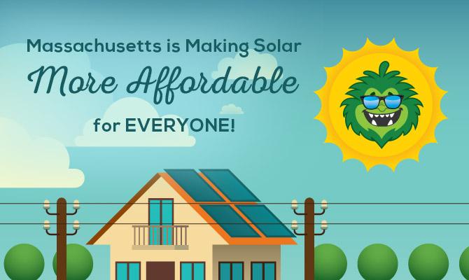 MA Solar Loan Program