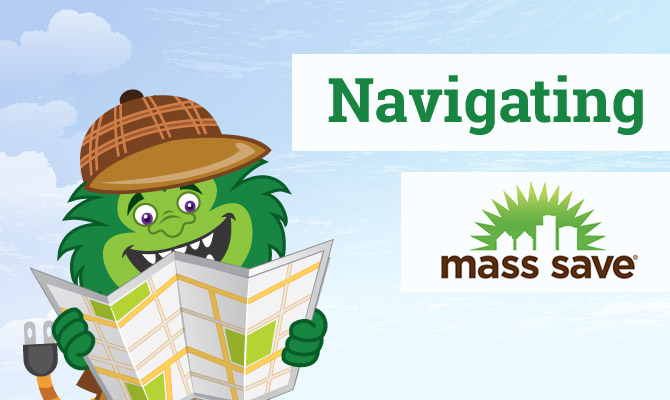 Navigating Mass Save