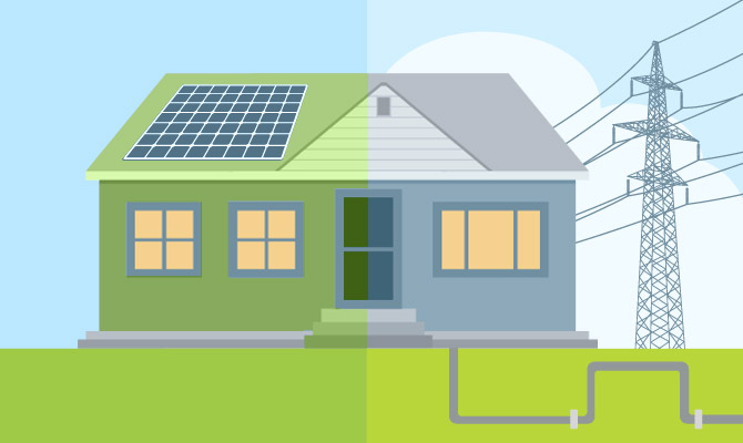 Should I Go Solar Or Continue Using Fossil Fuels