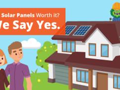 Are Solar Panels Worth It