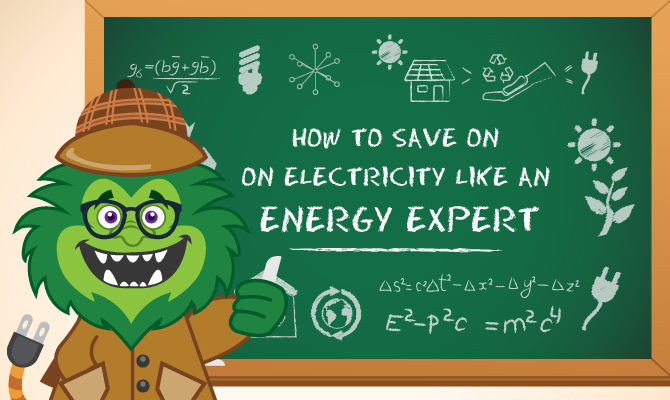 how to save on electricity like a pro