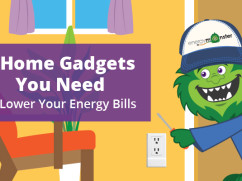 5 Home Gadgets You Need to Lower Your Energy Bills