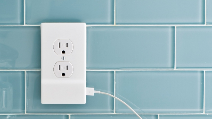 snap power outlet