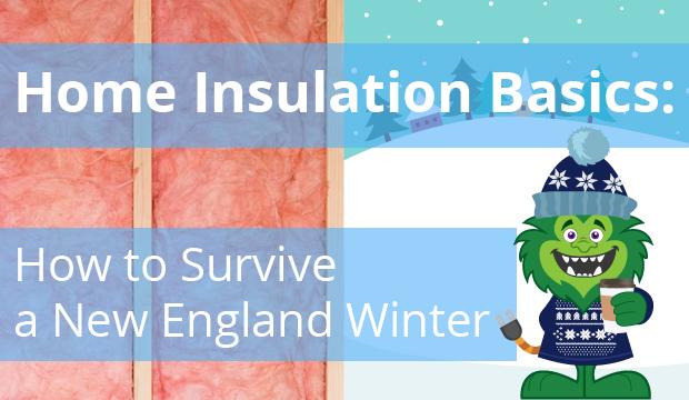 home insulation basics