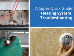 quick guide to heating system troubleshooting for masschusetts homeowners