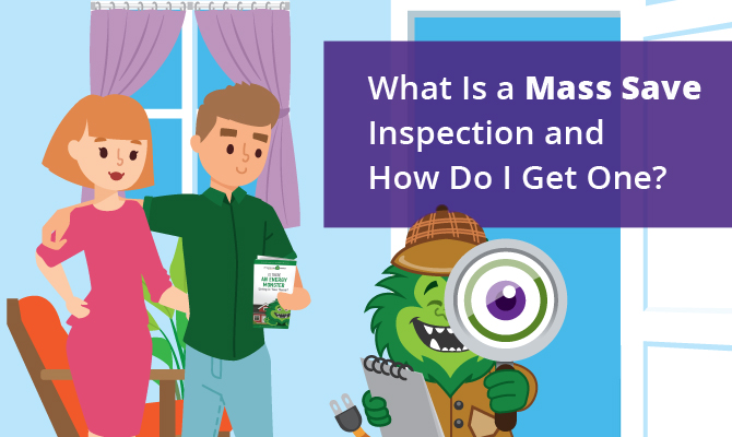 mass save inspection