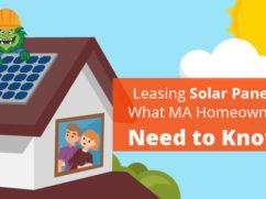 leasing solar panels