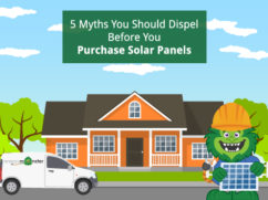 purchase solar panels