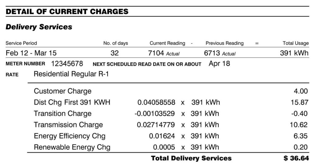 mass save energy audit