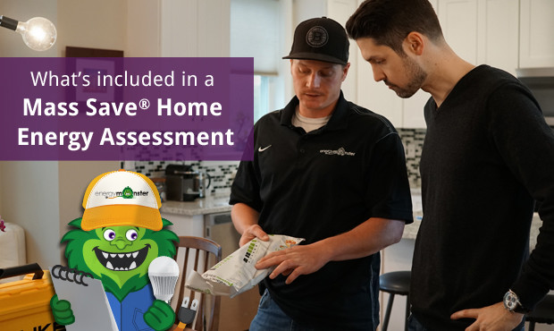mass save home energy assessment