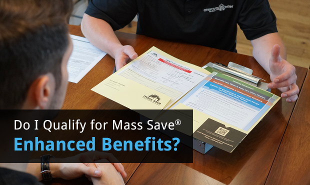 qualify for mass save enhanced benefits