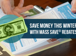 mass save energy rebates