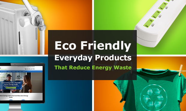 eco friendly everyday products