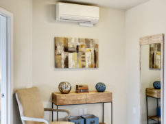 the best brands of ductless mini split systems