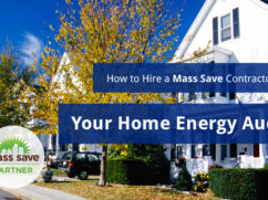 hire a mass save contractor