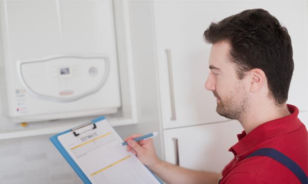 home energy efficiency program