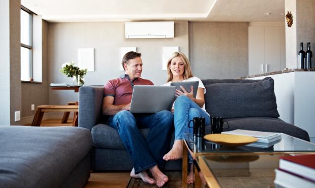 Massachusetts Virtual Home Energy Audit