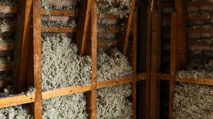 mineral wool loose fill insulation energy monster largo fl