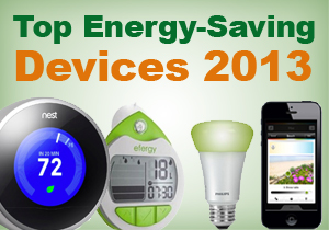 Top Energy Devices