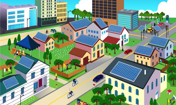 Solar Energy in Florida