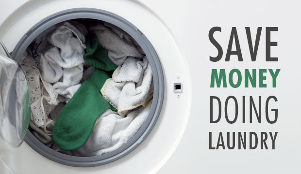 Laundry-Money