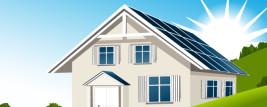 Sunny-Spring-Solar-House